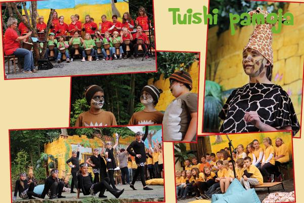 Tuishi pamoja2014