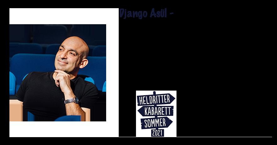 Django Asuel