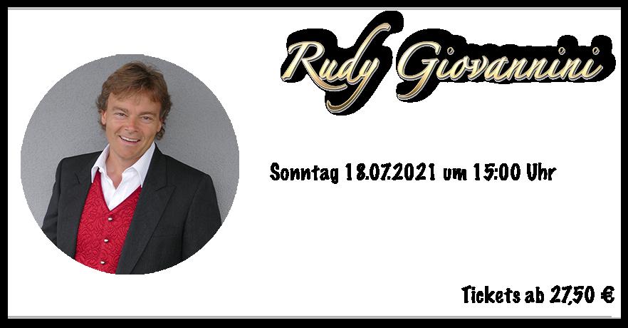 Rudy 2021